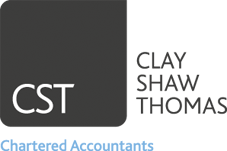 Clay Shaw Thomas
